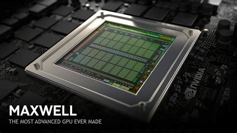 Maxwell Tesla Nvidia Gm200 Based Quadro M6000 Possible Specifications