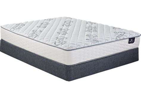 serta sleeper amesburg mattress set firm