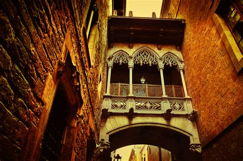 barcelona quarters barcelona photoblog april 2008
