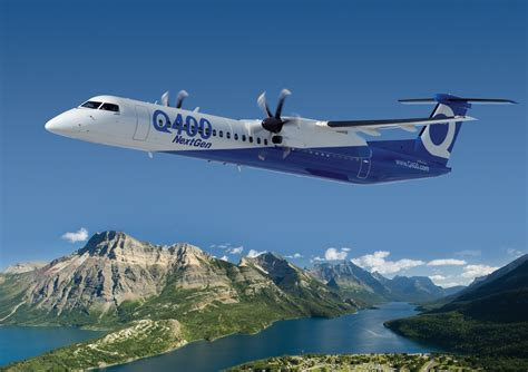 bombardier delivers    cargo combi aircraft