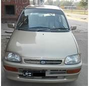 2004 Daihatsu Cuore Cx For Sale In Lahore