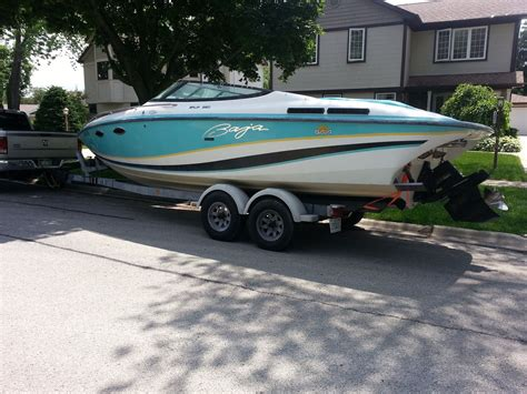ebay baja boats for sale baja 1992 for sale for 5 000 boats from usa