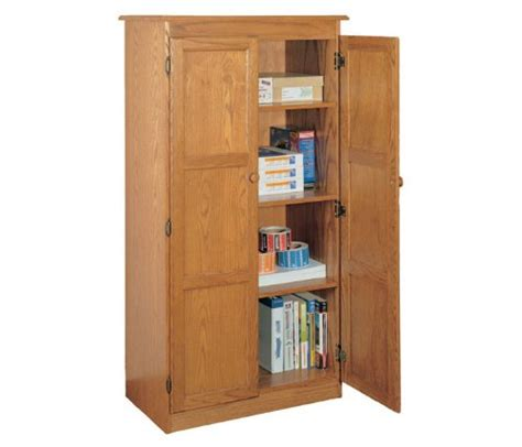 oak finish storage cabinet multipurpose oak storage cabinet cherry finish review
