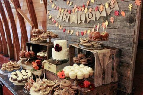 mesas dulces para bodas   Vámonos de Fiesta!