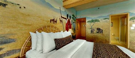 West Edmonton Mall Hotel Themed Rooms by Theme Rooms In Hotels Resorts Excellent Vacations