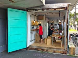 Home Business Ideas New Zealand 25 Best Ideas About Container Cafe On