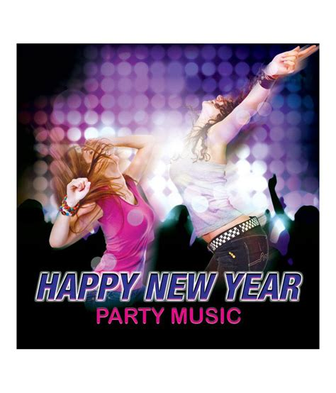 party music happy new year party music instrumental audio cd buy