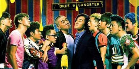 lagu film gengster jordan chan once a gangster kisah gangster yang ingin