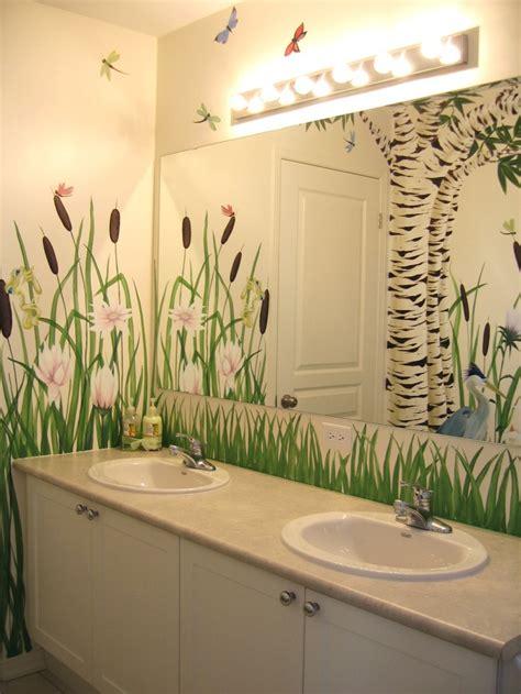 bathroom wall murals uk best 20 bathroom mural ideas on pinterest murals wall murals uk and vintage bathtub