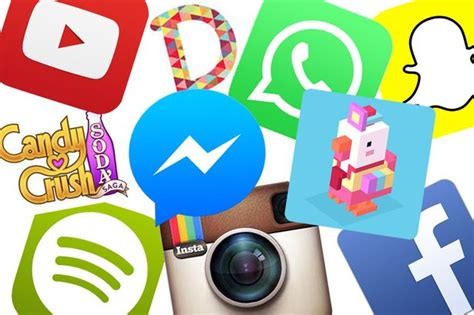 pics apk free best free iphone apps apple reveals most downloaded apps of 2015 mirror