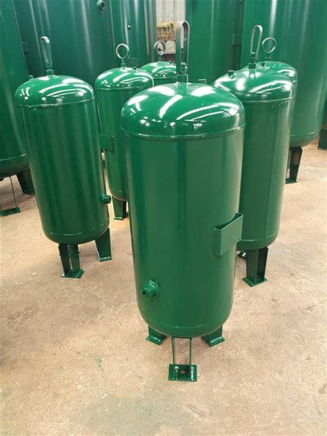 long lasting vertical air compressor tank  psi