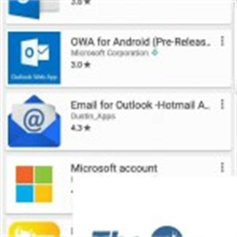 hotmail mobile app hotmail login hotmail sign in