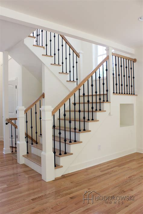 big white staircase beautiful wooden floors high natural oak hardwood floor with matching quot natural quot oak