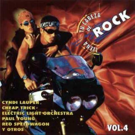 una cabeza llena de megacoleccion llena tu cabeza de rock 7 albumes descargas libres