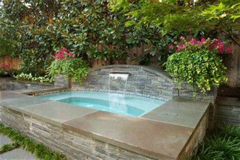 backyard plunge pool best 20 spool pool ideas on pinterest small pools plunge pool and small pool ideas