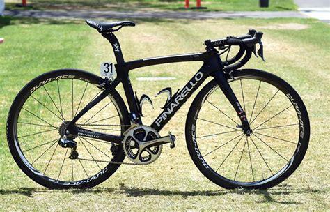 richie porte bike richie porte s pinarello dogma f8 sky team bike cycling