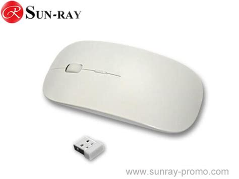 Promo Mouse Wireless Oem Pc Wireless Mouse Slim Mirip Apple Magic slim 2 4g wireless mouse for macbook and pc lt 080 of sunray promo