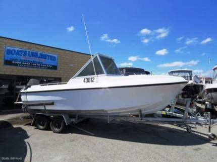 fraser boats for sale perth ranger 2100 sportscuddy great fishing diving all rounder