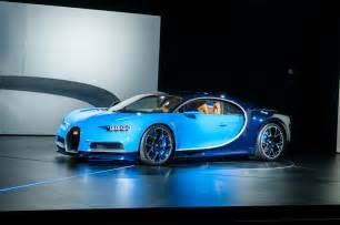 Bugatti Veyron Vs Bugatti Bugatti Chiron By Design What S New And Why Motor Trend
