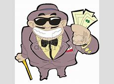 Royalty-Free Cartoon man holding money clipart images and ... Girl Soccer Silhouette Clip Art