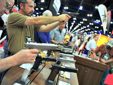 Background Check At Gun Shows Ny Democrat Introduces Expanded Background Checks For Gun Shows Breitbart
