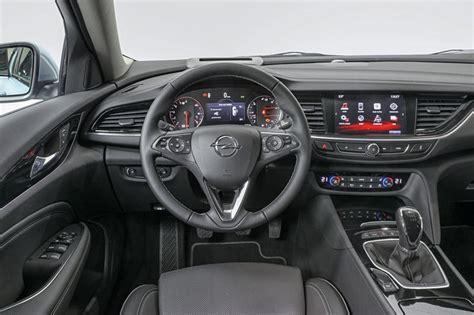 opel insignia wagon interior opel insignia grand sport vs audi a5 sportback 191 cu 225 l es