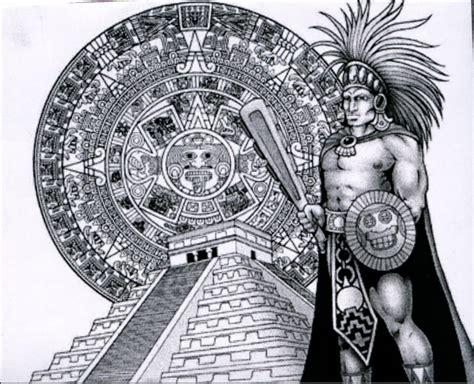 imagenes de aztecas de mexico violetas el imperio azteca mexicas
