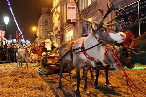christmas in cardiff 2016 everything we know about the