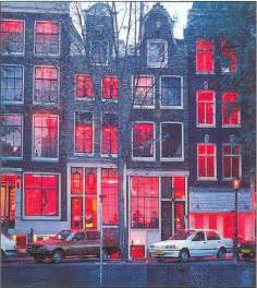 What Is The Red Light District In Amsterdam History Of The Red Light District What You Should Know