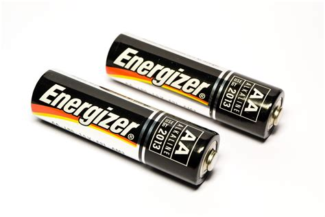 four aa batteries greencyclopedia the and resurrection of a