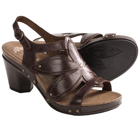 dansko shoes dansko sandals leather for save 31