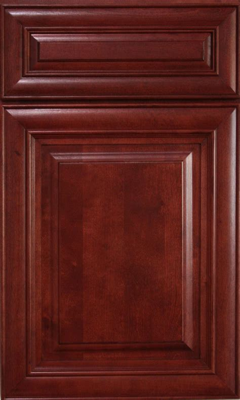 Mahogany Kitchen Cabinet Doors | mahogany maple kitchen cabinet cream city cabinets