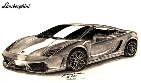 How To Draw Lamborghini Sesto Elemento Lamborghini Gallardo Lp560 4 By Toyonda On Deviantart