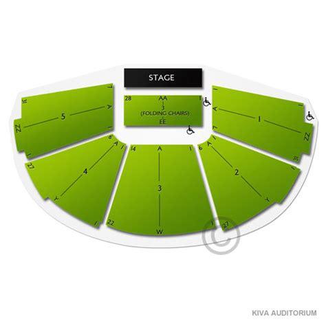 kiva auditorium albuquerque seating kiva auditorium seating chart seats