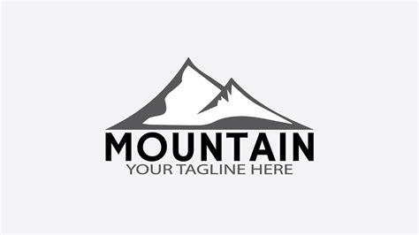 design hill logo mountain free logo design zfreegraphic free vector logo