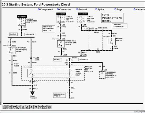 wiring diagram for 1988 ford f250 wiring diagram 2018