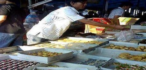 Sepatu Pdh Di Pasar Senen kue subuh pasar senen wiskul wisata kuliner ala betawi