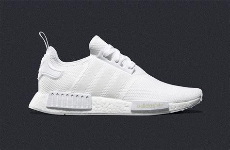 Adidas Nmd R1 Mesh White adidas nmd r1 white mesh sneakerb0b releases