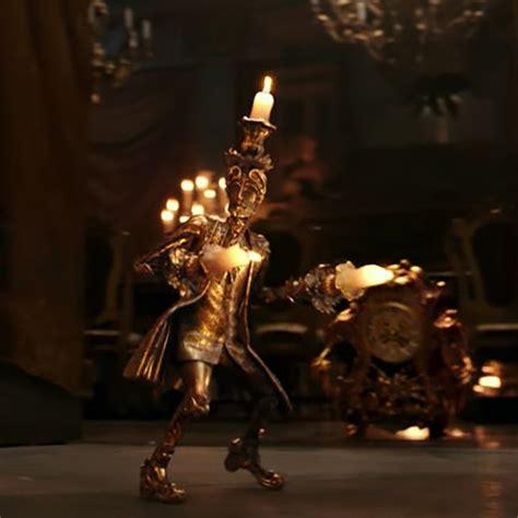candelabro la y la bestia la y la bestia este clip presenta a lumi 232 re