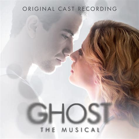 ghost soundtrack ghost the musical original cast recording