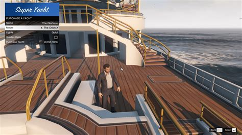 boats gta v online super yacht mods pour gta v sur gta modding