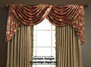 Different Styles Of Curtains And Drapes Curtain Designs