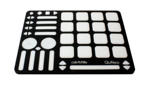 Drum Pad Small 6 By Md Store keith mcmillen quneo 3d multi touch pad controller