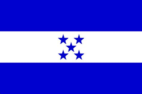 flags of the world honduras the state symbolics of the republic of honduras flags