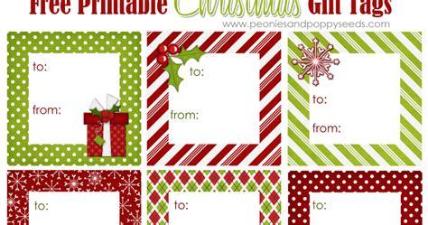 printable christmas tags christian peonies and poppyseeds printable christmas gift tags
