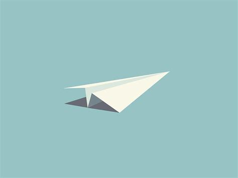 Plane With Paper - 14 best paper planes logo designs sold images on