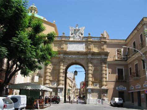 una hotel porta garibaldi porta garibaldi picture of marsala province of trapani
