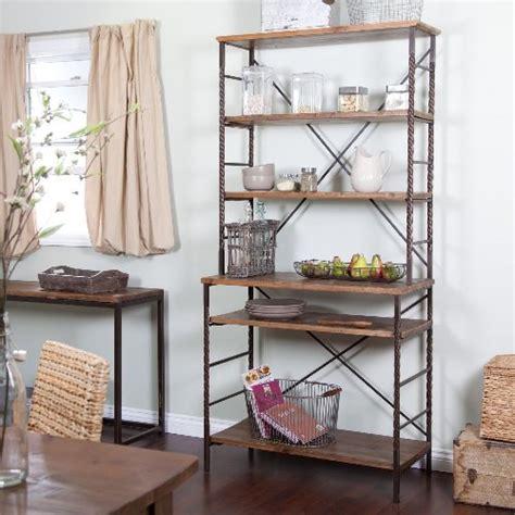 Lu Dinding Minimalis Kayu Stainless memilih rak yang sesuai dengan desain dapur minimalis