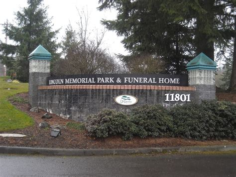 lincoln cemetery portland oregon millican carrara lippert et al genealogy ervin