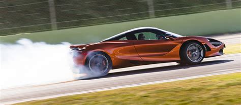 orange mclaren 720s mclaren 720s review gtspirit